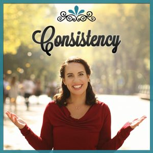 Business Miracles with Heather Dominick on Consistency