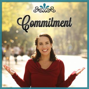 Business Miracles with Heather Dominick on Commitment