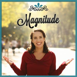 Business Miracles with Heather Dominick on Magnitude