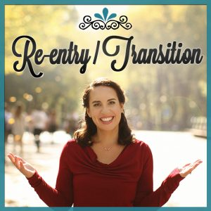 Re-entry/Transition on Business Miracles