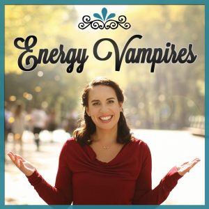 Energy Vampires on Business Miracles