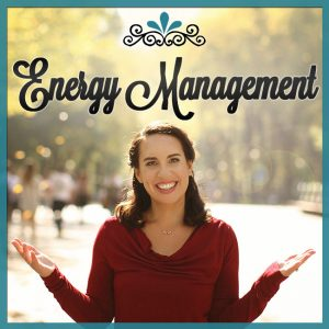 Energy Management on Business Miracles