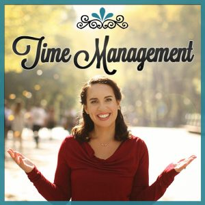 Time Management on Business Miracles with Heather Dominick