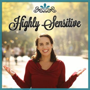 How to Best Work with Your Highly Sensitive Nervous System as an Entrepreneur on Business Miracles with Heather Dominick