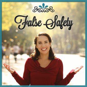 False Safety on Business Miracles with Heather Dominick