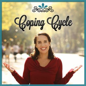 Coping cycle on Business Miracles with Heather Dominick