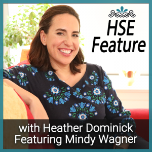 Mindy Wagner on Business Miracles with Heather Dominick