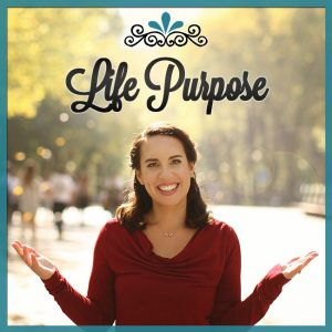 Life Purpose on Business Miracles with Heather Dominick