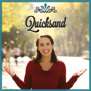 quicksand on Business Miracles with Heather Dominick