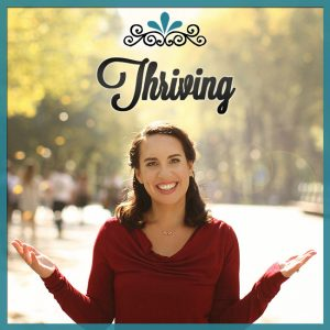 Strength and Thriving on Business Miracles with Heather Dominick