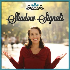 Shadow Signals on Business Miracles with Heather Dominick