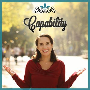 Capability on Business Miracles with Heather Dominick