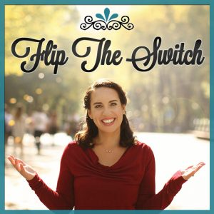 Flip the Switch on Business Miracles with Heather Dominick