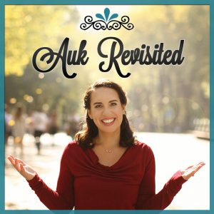 AUK Revisited on Business Miracles with Heather Dominick