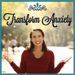 Transform Anxiety on Business Miracles with Heather Dominick