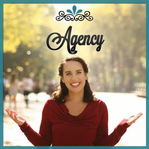 Privilege of Agency on Business Miracles with Heather Dominick