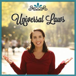 Universal Laws, Part 1 of 2 on Business Miracles